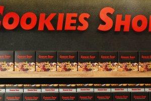 Cookies Shop: Συνώνυμο της γεύσης και της ποιότητας