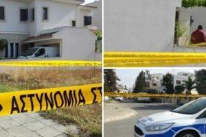Αρχηγός Αστυνομίας: Πρωτοφανές έγκλημα για την Κύπρο η δολοφονία του ανδρογύνου