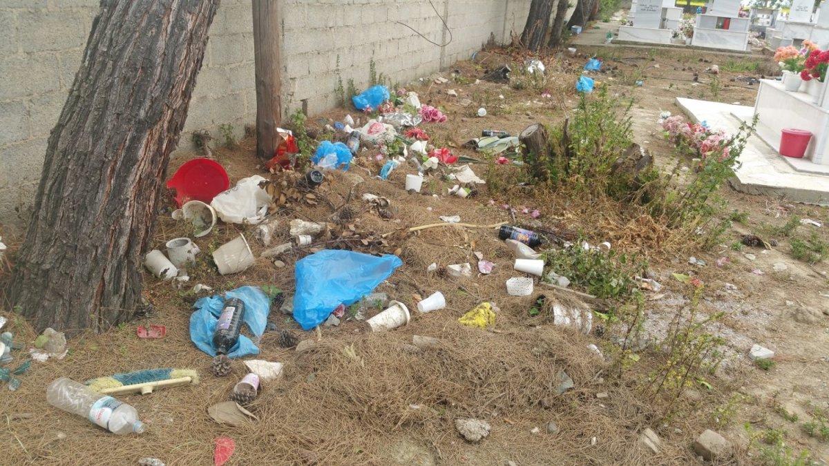 Σοφάδες: Τι γίνεται με τα σκουπίδια;