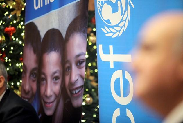Παγώνει η λειτουργία της Unicef στην Ελλάδα λόγω «ατασθαλιών»