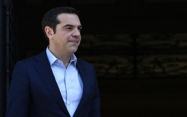 O Τσίπρας ενημέρωσε τους πολιτικούς αρχηγούς για το ονοματολογικό της ΠΓΔΜ
