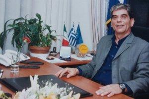 «Έφυγε» ο πρώην δήμαρχος Γιάννουλης Αντώνης Λυγούρας