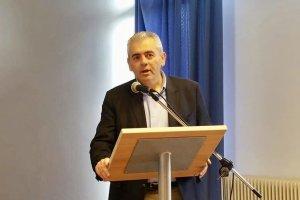 Χαρακόπουλος: «Άμεσα μέτρα για κατάρρευση τιμών στο γάλα!»