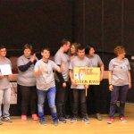 Ποια σχολεία βραβεύτηκαν από τις εκστρατείες ECOMOBILITY και FREE MOBILITY
