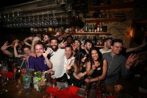 Στη Λάρισα για τρίτη χρονιά η γιορτή του cocktail