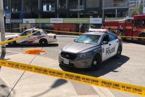 Τορόντο: Δέκα νεκροί και δεκαπέντε τραυματίες μετά την επίθεση με φορτηγάκι