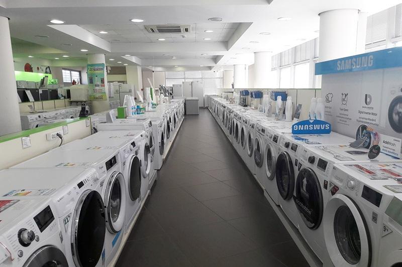 Electronet Β.Κ. Καζάνα: Απόσυρση και ανακύκλωση συσκευών με κέρδος έως 300 €