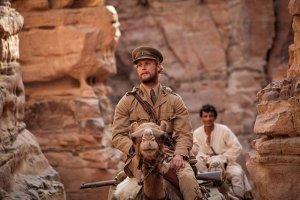 «Ο λύκος της ερήμου» στην Κινηματογραφική Λέσχη Νίκαιας