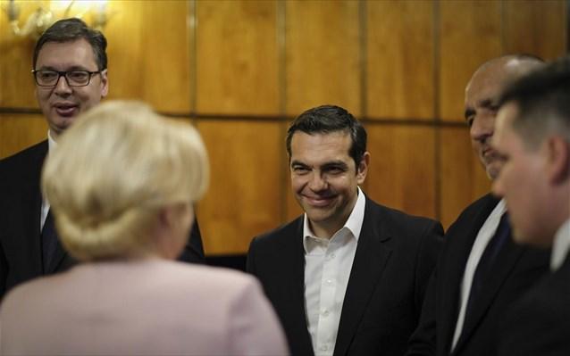 Τι συζητήθηκε στην τετραμερή Ελλάδας – Σερβίας – Βουλγαρίας – Ρουμανίας