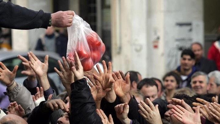Έρευνα της Eurostat: Ένας στους πέντε Έλληνες δεν καλύπτει βασικές ανάγκες του