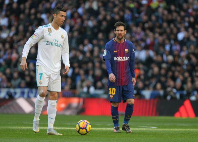 Το «France Football» αποκαλύπτει: Πόσα βγάζουν οι ποδοσφαιριστές;