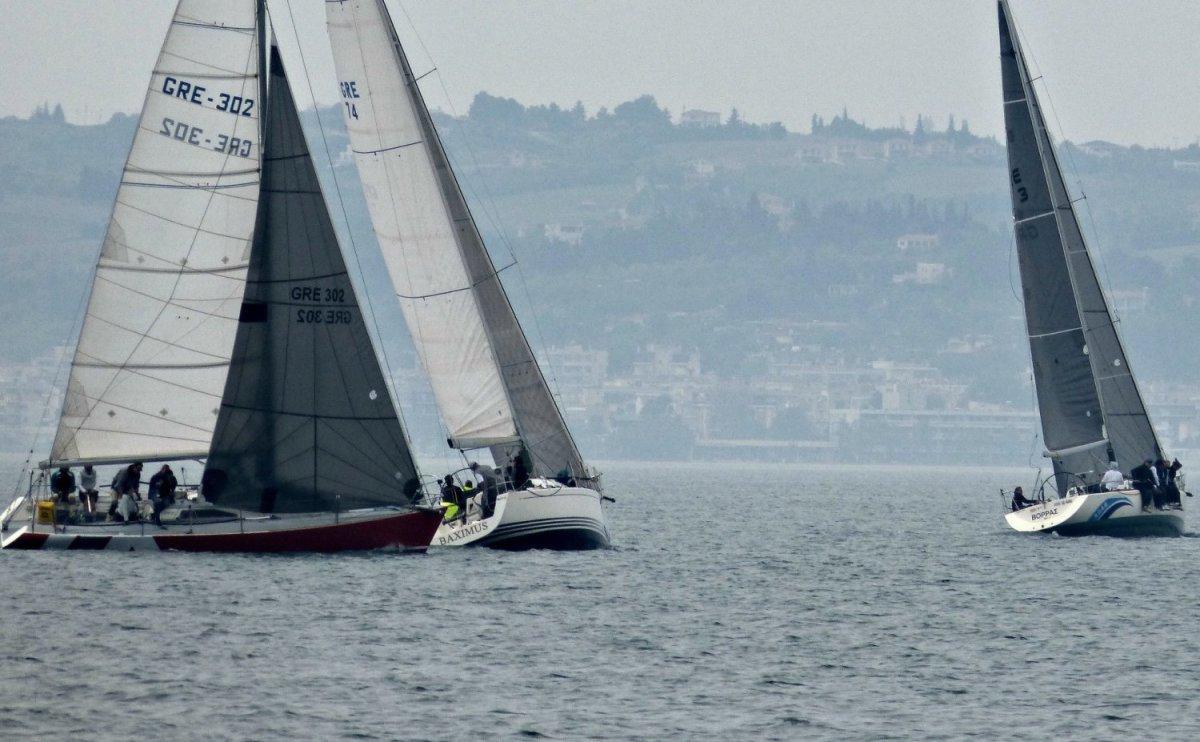 Ιστιοπλοϊκοί αγώνες και ανοιχτά σκάφη αυτό το Σαββατοκύριακο στον Πλαταμώνα