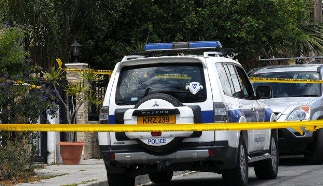 Διπλό έγκλημα στην Κύπρο: Δεν είναι δράστης ο 33χρονος που συνελήφθη