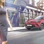 Toyota: «Καθαρότερη» μάρκα στην Ευρώπη για το 2017
