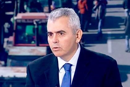 Μάξιμος: Η κυβερνητική ασυλία έχει αποθρασύνει τον Ρουβίκωνα