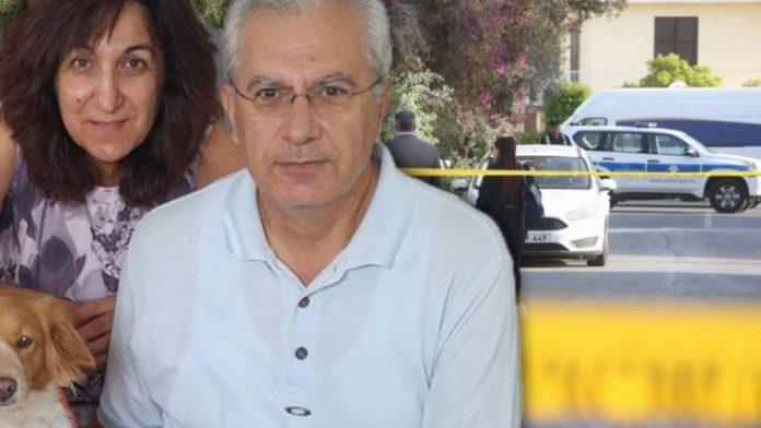 Κύπρος: Kατέθεσε στην Αστυνομία ο γιος των δολοφονημένων