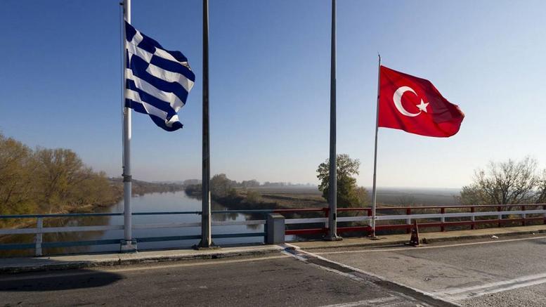 Ερευνα: Τι πιστεύουν οι πολίτες για τις σχέσεις με την Τουρκία