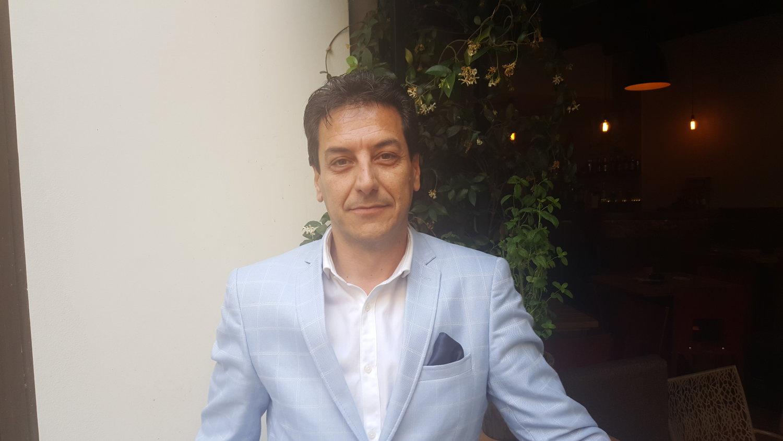 Χαράλαμπος Παπαδόπουλος