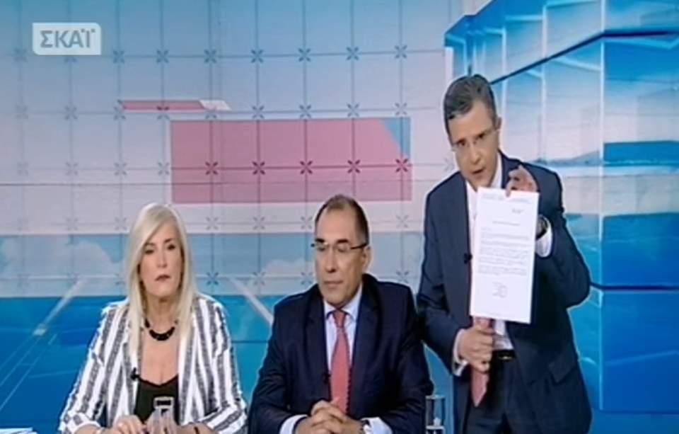 Κόντρα Αυλωνίτου με Δ. Καμμένο – «Θα έχουμε εξελίξεις» απείλησε ο βουλευτής των ΑΝΕΛ