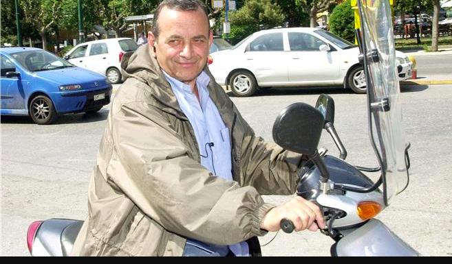 «Έφυγε» ο εκδότης Γιώργος Κουρής