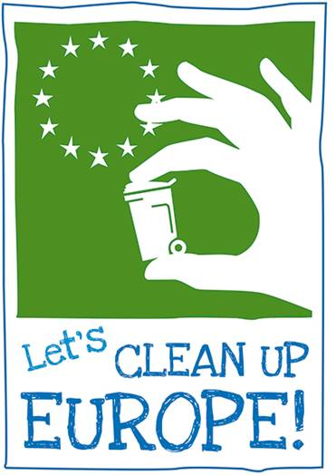 Το 13ο Γυμνάσιο Λάρισας στην Ευρωπαϊκή Ημέρα Καθαρισμού