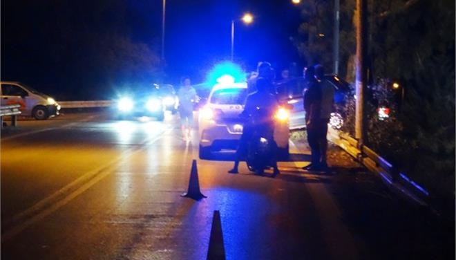 Συλλήψεις για όπλα, κλοπές και διακίνηση ναρκωτικών