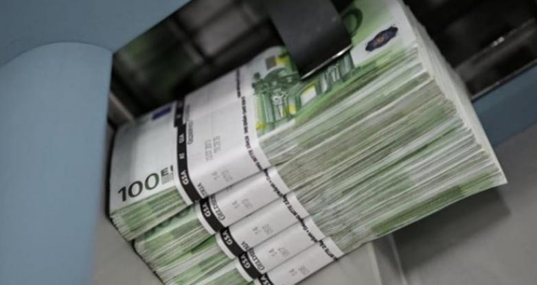 Νέα απλήρωτα χρέη 599 εκατ. ευρώ στην Εφορία