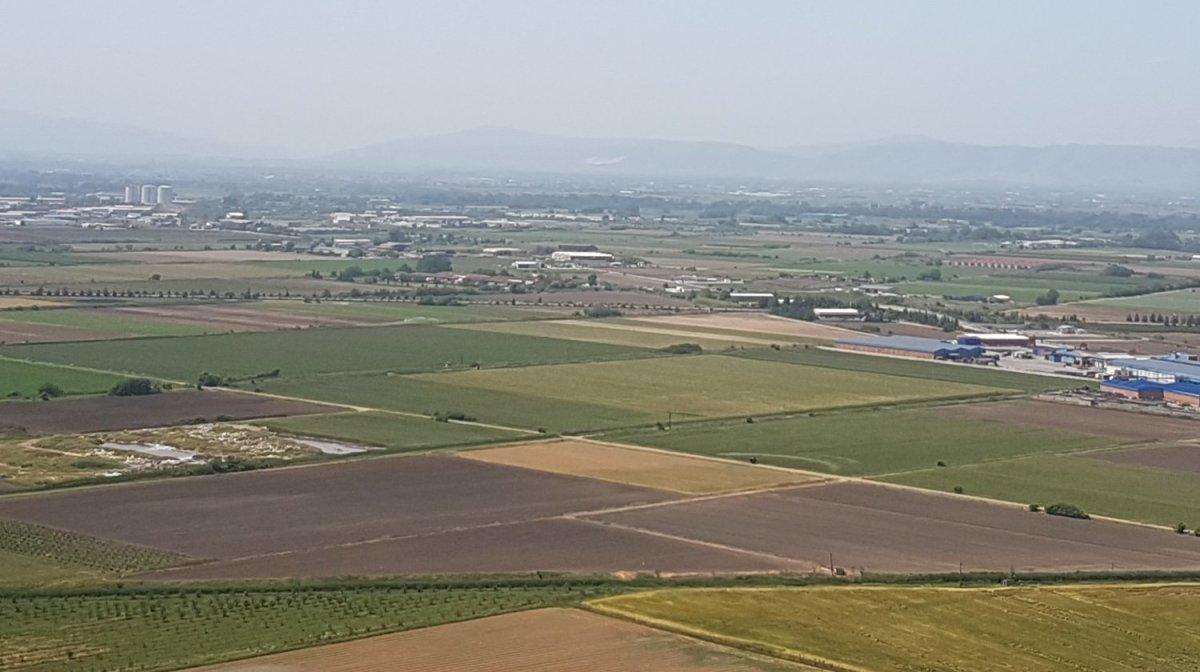 Xωρίς την εκτροπή του Αχελώου το νέο χωροταξικό σχέδιο της Θεσσαλίας