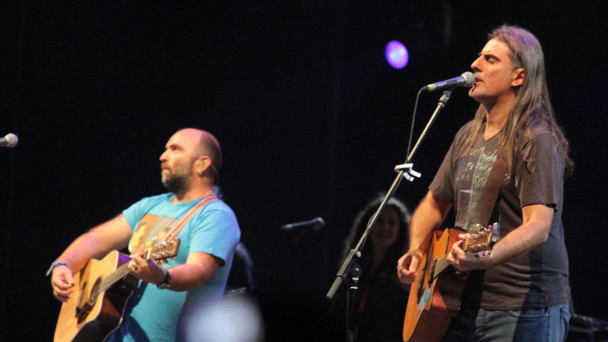 Συναυλία – γιορτή των «Πυξ Λαξ» στη Λάρισα