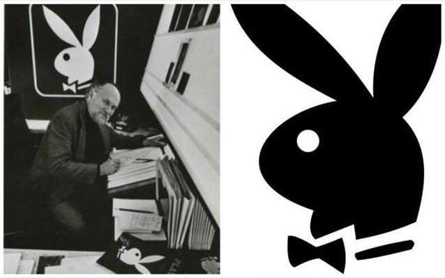 Πέθανε ο Αρτ Πολ που σχεδίασε το διάσημο κουνελάκι του Playboy