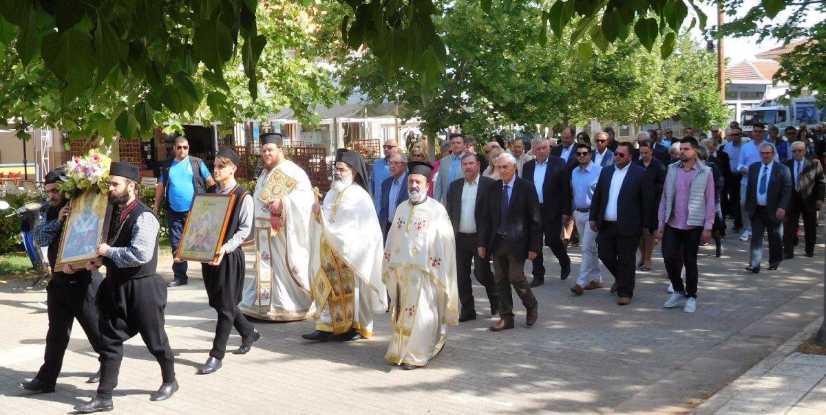 Θρησκευτικές και Πολιτιστικές εκδηλώσεις για τον Άγιο Αθανάσιο