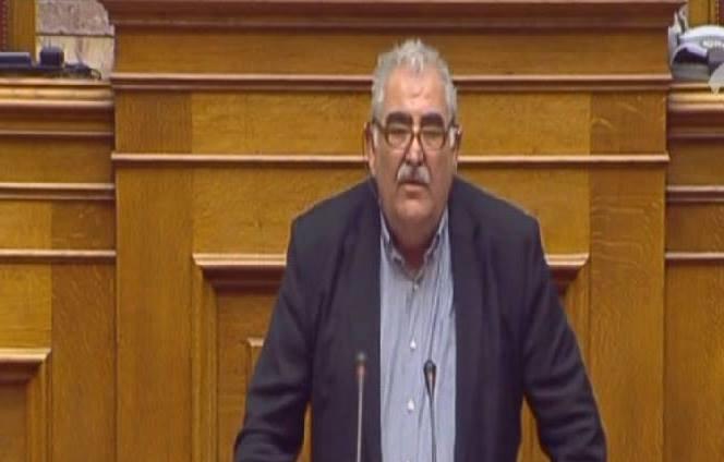 Ν. Παπαδόπουλος: Η ΝΔ αποκαλύπτεται…