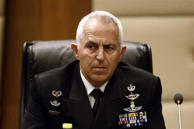 ΚΥΣΕΑ: Ανανεώθηκε η θητεία του Αρχηγού ΓΕΕΘΑ, Ευάγγελου Αποστολάκη