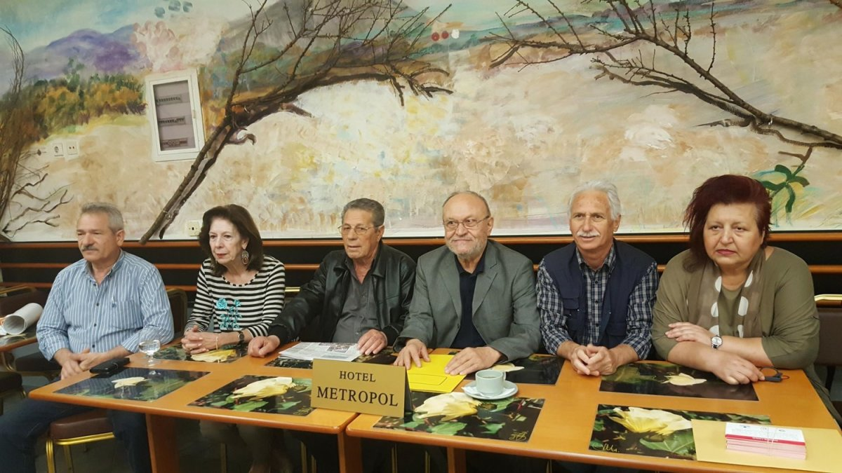 10 χρόνια Μουσείο Αμπελακίων- Εκδήλωση στο Χατζηγιάννειο