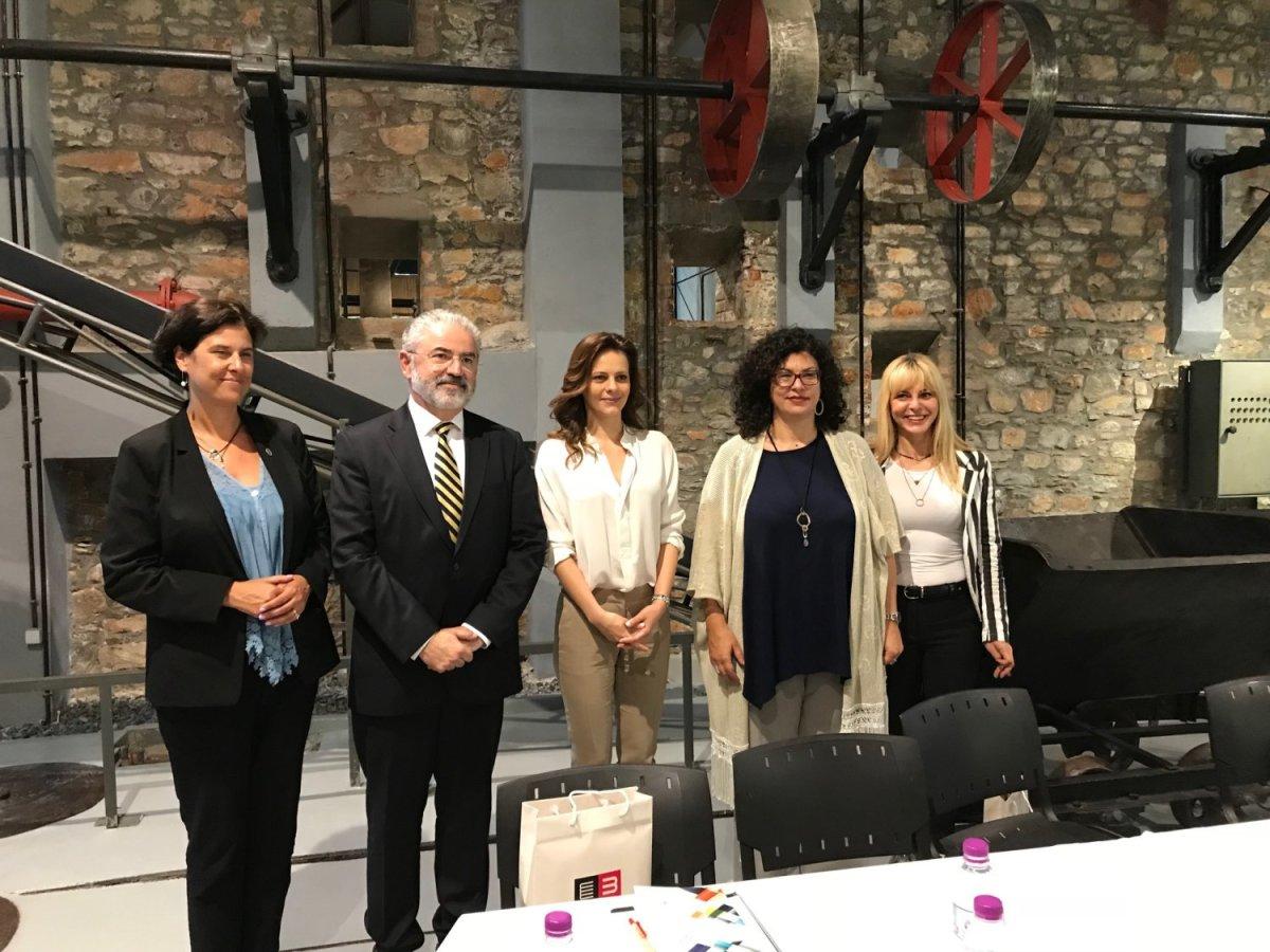 ΟΑΕΔ: Παραχώρησε μεγάλη έκταση στο Πανεπιστήμιο Θεσσαλίας