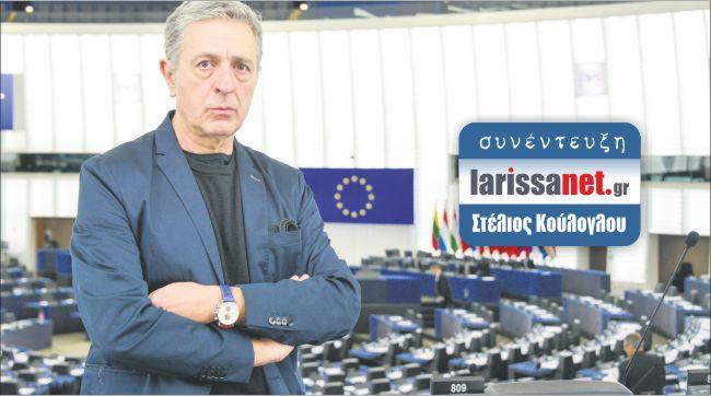 Στ. Κούλογλου: «Προοδευτικές συμμαχίες για τον ΣΥΡΙΖΑ μετά τις εκλογές του 2019»