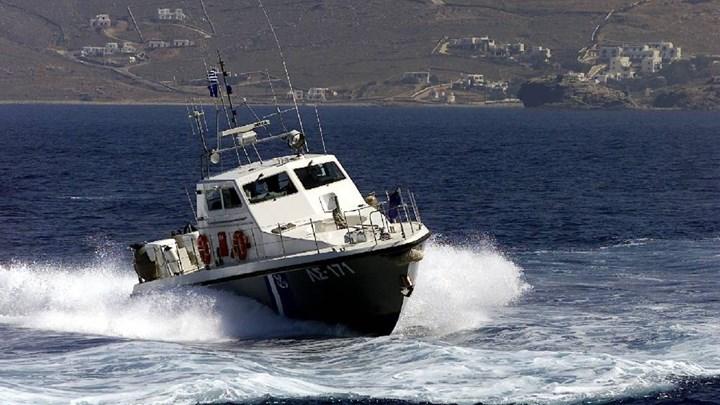 Εντοπίστηκαν πυρομαχικά στη θαλάσσια περιοχή της Αιγιαλείας