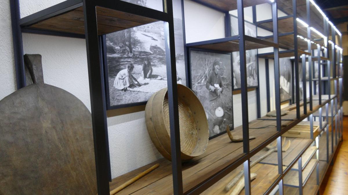 Λάρισα: To νέο Μουσείο Σιτηρών και Αλεύρων στο Μύλο του Παππά (φωτ.)
