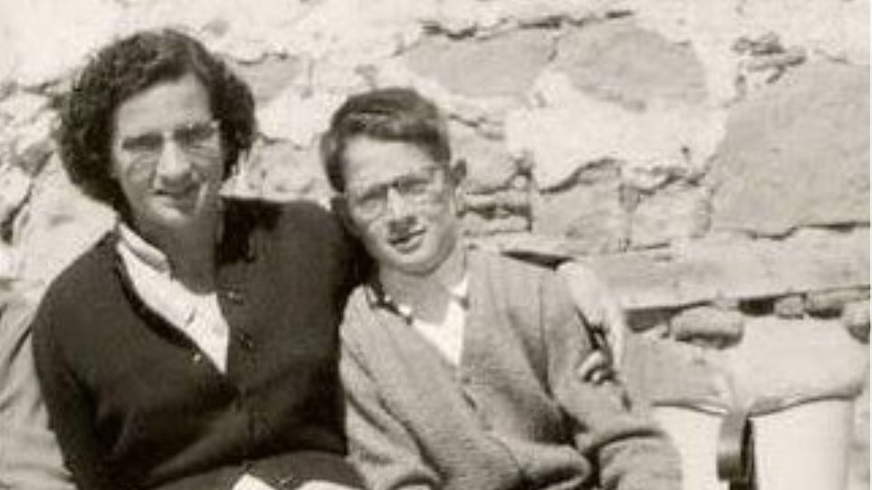 Κύπρος: «Έφυγε» στα 95 της η μητέρα του Νίκου Αναστασιάδη