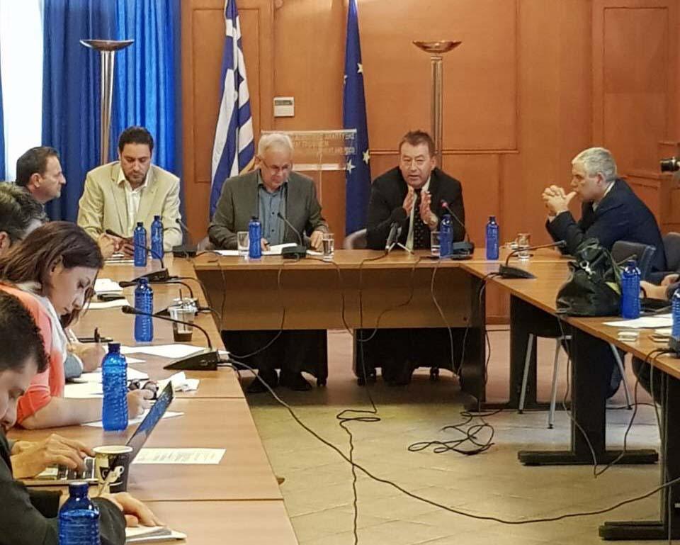 Κόκκαλης: Ρύθμιση «ανάσα» για αγροτικά χρέη προς εφορία, ΟΓΑ και τραπεζικά ιδρύματα