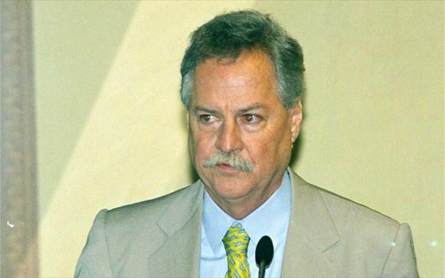 Πέθανε ο πρώην πρόεδρος του ΤΕΕ Κώστας Λιάσκας