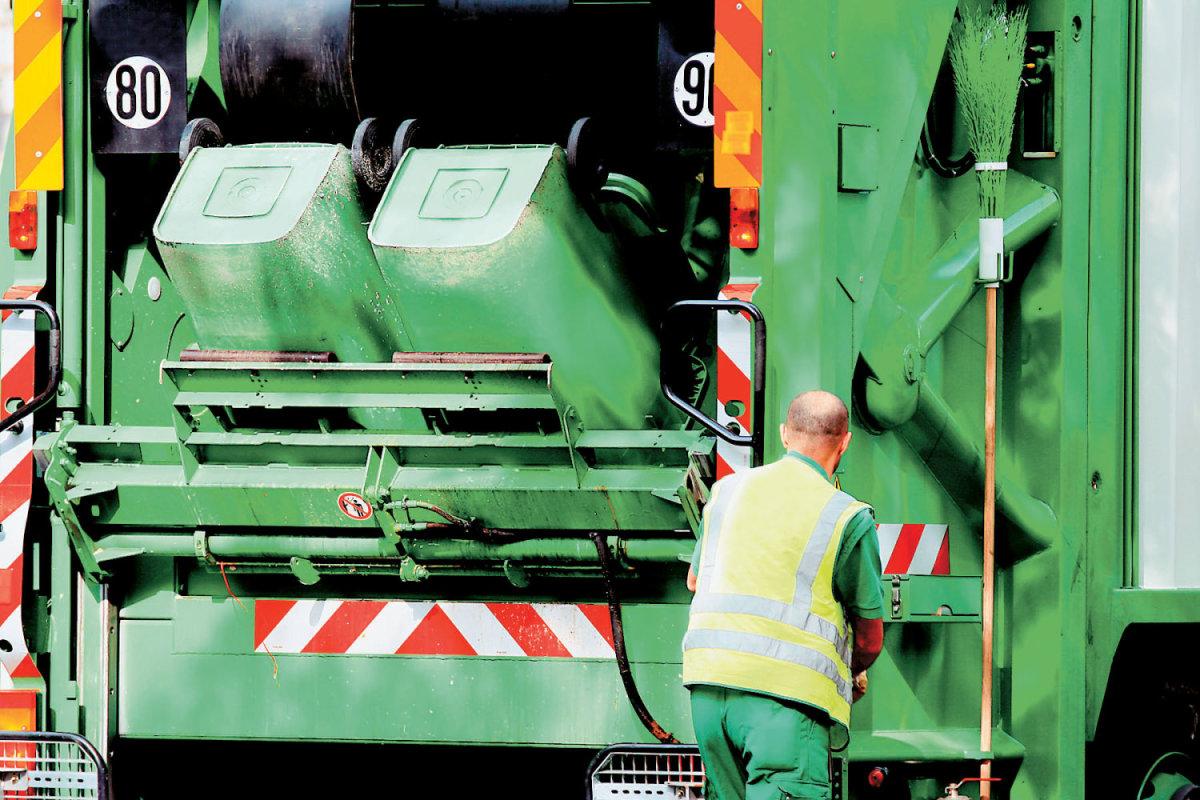 Προσλήψεις 12 εργατών καθαριότητας στον Δήμο Τεμπών