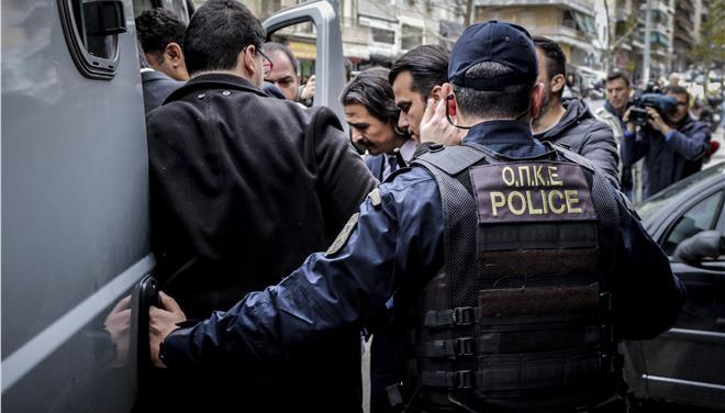 Ασυλο σε δεύτερο Τούρκο αξιωματικό από την δευτεροβάθμια Επιτροπή