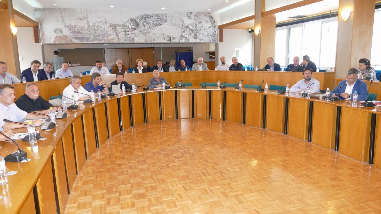 περιφερεικό σύμβούλιο 2