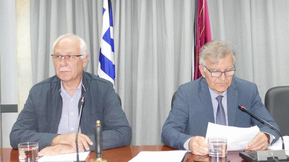 Δημοτικό Συμβούλιο: «Διάλογος και βελτιώσεις για «Κλεισθένη»