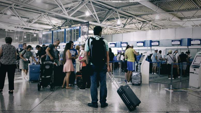 Το 12% των πτυχιούχων της χώρας εργάζεται στο εξωτερικό