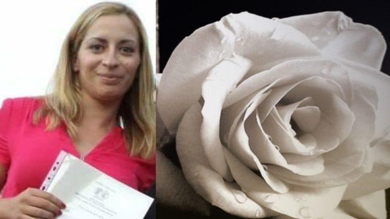 Τελευταίο «αντίο» στην 37χρονη που χάρισε ζωή