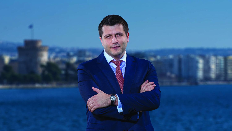 Ιωαννης Μουζενιδης