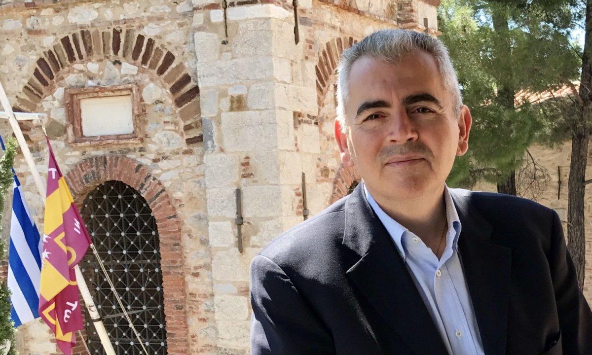 «Διεθνές μέτωπο κατά της τουρκικής γενοκτονίας μνήμης»