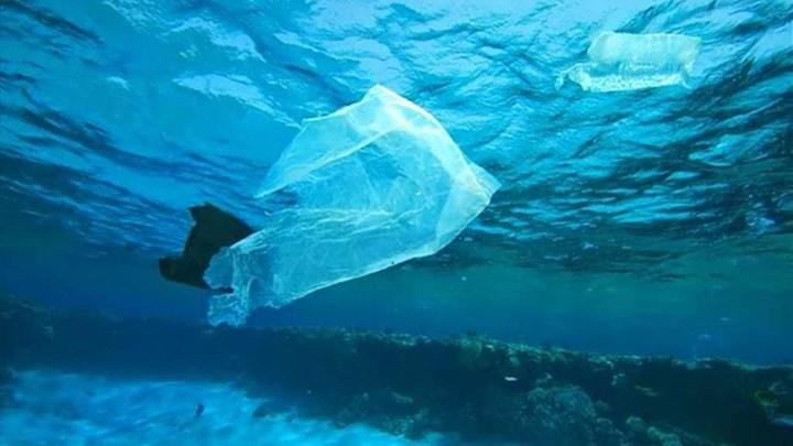 Εφιάλτης για το περιβάλλον – Πλαστική σακούλα βρέθηκε στο βαθύτερο σημείο των ωκεανών